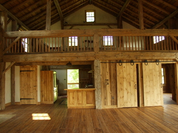 Small barn homes joy studio design gallery best design for Small barn with loft